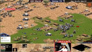Trận 2 | 2vs2 Ya - Assy | Việt Nam - Trung Quốc | 09-03-2019