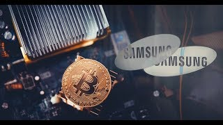 Samsung S10 Crypto Phone; Bitcoin ETF Withdrawal; Bakkt Hiring; Nasdaq Largest Blockchain Investment
