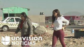 """La Esposa De """"El Chapo"""" Lo Visita En La Cárcel"""