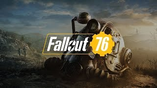 【PS4】『Fallout 76 フォールアウト 76』~荒廃したアメリカの地をぶらり旅~#17