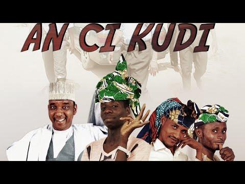 Anci Kudi Latest Hausa FILM  3&4 Ado gwanja Talent