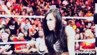 AJ Lee & Paige   Sail [Watch In HD]