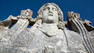 Antik Kentlerden Seçkiler MMXV