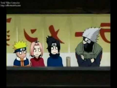 Full download sasuke kakashi 7 video reunites vs team -