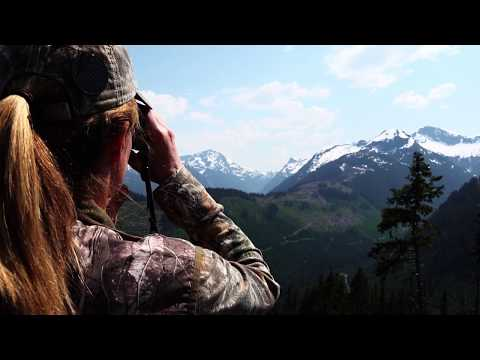 2019 The Choice – Show 4 – BC Spot & Stalk Black Bears with Trophy West, part 1