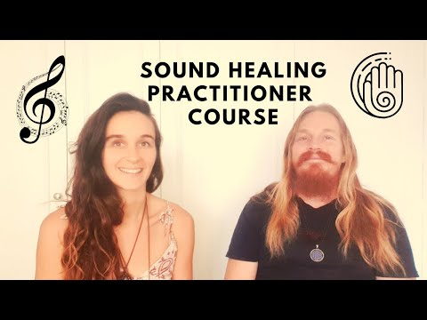 We are now offering: Online Sound Healing Practitioner Certified ...