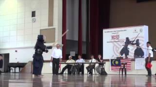 MKA Japanese Ambassador Cup - Final Match - Part 2