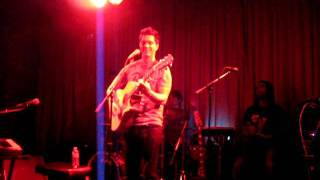 Andy Grammer - Biggest Man in L.A. (Live at Canal Room 6/7/11)
