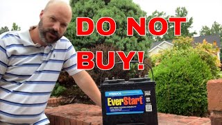 Stay Away from this Deep Cycle Marine Battery!