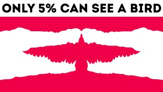 Optical Illusions That'll Reveal Unexpected Truth About You