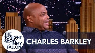 Charles Barkley Confesses He Hasn't Worn Underwear in 10 Years
