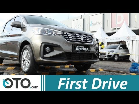 Suzuki All New Ertiga | First Drive | IIMS 2018 | OTO.com