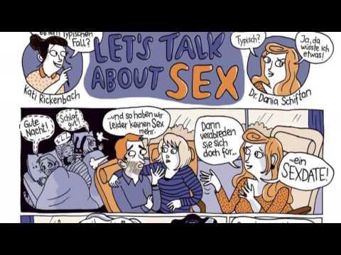 Sex nach Prostata-Entfernung