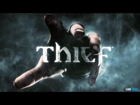 Thief: The Bank Heist #Limited Edition Metal Case