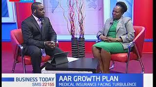 AAR CEO; Caroline Munene on AAR's growth plan-Business Today