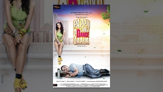 Hindi Full Movie   Pappu Cant Dance Saala   Bollywood Comedy Movies  Neha Dhupia