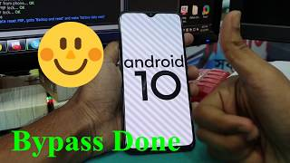 OnePlus 7 or Oneplus 7t or Oneplus all android 10 frp bypass done