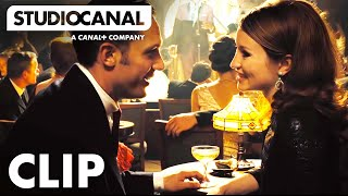 LEGEND - REGGIE KRAY AND FRANCES FIRST DATE - NEW CLIP