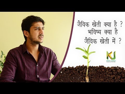 Interview with a Organic Farmer (Rohan Parkash)