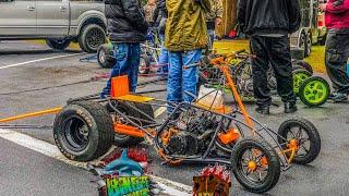 Street Waz | Grudge Fest 2k18 |