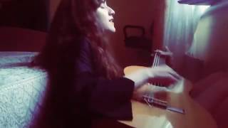 Alanis Morissette - Fear of Bliss (mini cover)