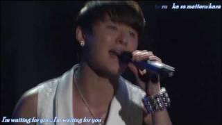 Junsu's Voice