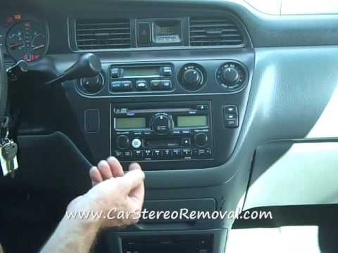 Radio Reset Code For 2003 Honda Accord