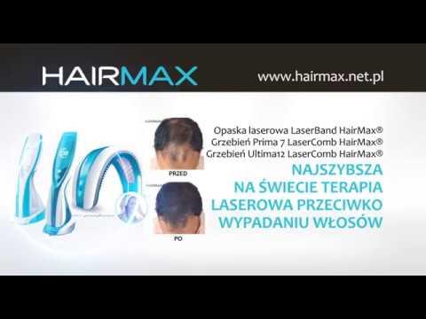 Olej na wypadanie włosów profesjonalisty
