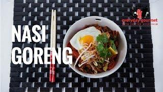 Gambar cover Nasi Goreng   Everyday Gourmet S7 E3