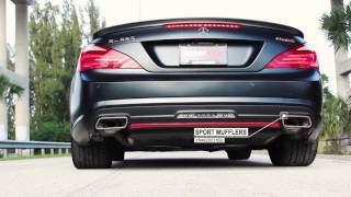 RENNtech | SL 550 | Mille Miglia 417