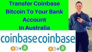 How To Send Coinbase Bitcoin To Your Bank Account In Australia