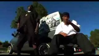 Xzibit & Young Maylay & Mc Ren & WC Roll On Em