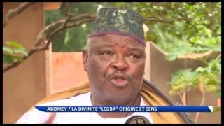 Abomey : la divinité Lègba, origines et sens