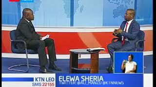Sheria inasema nini kuhusu hukumu wa kifo: Elewa sheria na wakili George Kithi