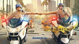 加州公路巡警,CHiPs,電影預告中文字幕