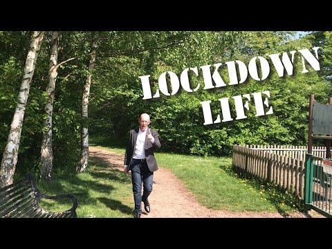 The Lockdown Life