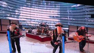 ZZ Top Live:  Houston Rodeo In The Jailhouse Now with Elwood Francis and Jamey Johnson