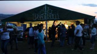 Michal Tučný Revival Band, Báječná ženská, finále koncertu na Stodole MT 2014