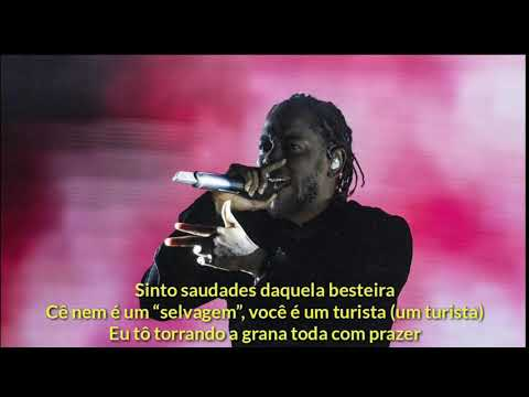 Jay Rock, Kendrick Lamar, Future, James Blake - King's Dead (Legendado) mp3