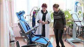 В Пролетарской больнице начала работу паллиативная служба