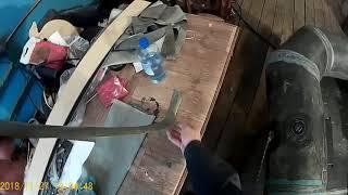 Ремонт резиновых лодок в москве вао