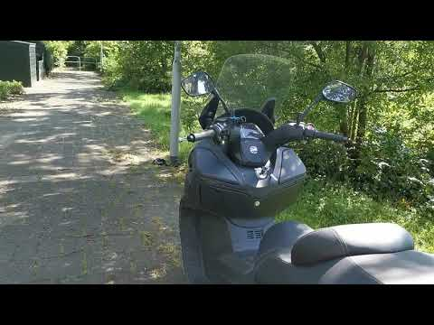 Download Review Maxsym 600i Abs Video 3GP Mp4 FLV HD Mp3 Download