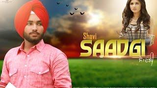 Saadgi  Shavi