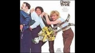 Cheap Trick - Won't Take No For An Answer
