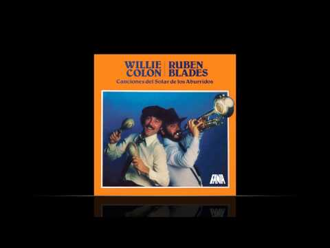 Willie Colon & Ruben Blades - Ligia Elena