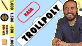 TROLL-POLY | En Troll Kutu Oyununu Yaptık