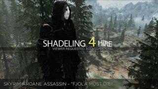 Arcane Assassin - Fjola Must Die