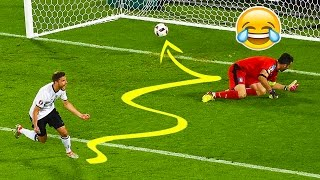 Funny Soccer Football Vines 2017 ● Goals l Skills l Fails #31