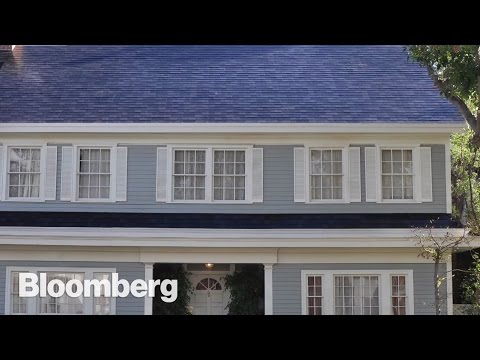 Tesla's Solar Roof Is Cheaper Than Expected