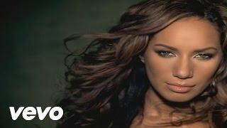 Leona Lewis   Bleeding Love (Making Of)